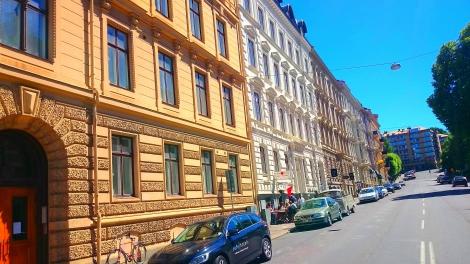 Rawfoodbaren street