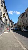 Arbois street