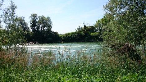 La Loue River