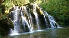 Cascades Des Tufs