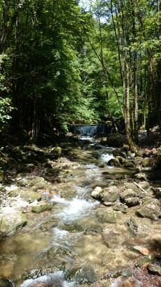 Herisson river