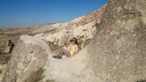Cappadocia Me